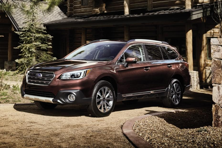 Outback / Legacy