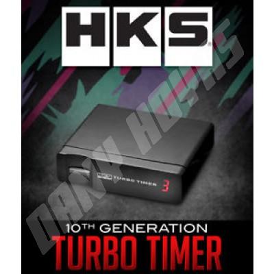 turbo timer hks type 0