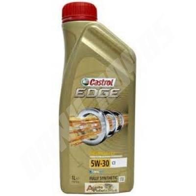 huile castrol edge 5w30 c3 en bidon de 1 litre