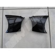 ecoppes occasion  entre phare et calandre wrx 2001-2002 couleur noir