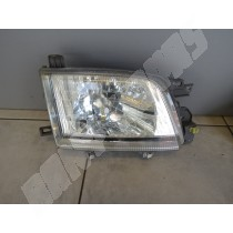 phare droit occasion subaru forester 2000-2002