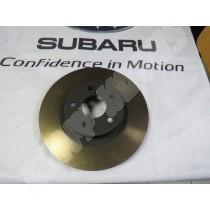disque de freins avant origine gt 94-98 la piece