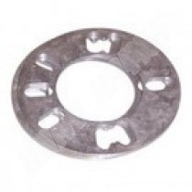 calle aluminium 5mm 5x100 et 5x114