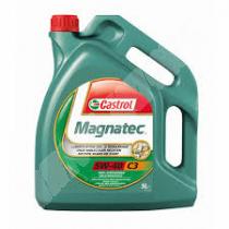 huile castrol magnatec 5w40 C3 5L