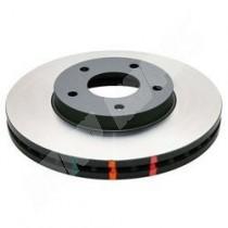 disques de freins avants dba lisses serie 4000 gt sans abs et wrx de 1999 a 2010 brz et gt 86 +versions diesel