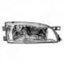 phare droit chrystal pour impreza gt 1997-2000