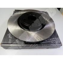disques de freins avants stoptech lisses sti 5x100 prix a la paire