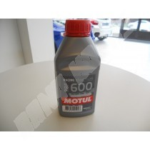 Huile motul RBF 600 Racing Brake Fluid