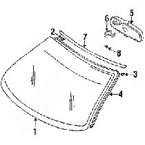 kit plaquettes de freins avants d origine chevrolet matiz 2005-2009