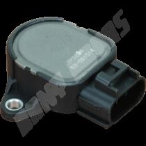 Capteur position du papillon d'admission WRX et STI 01-05