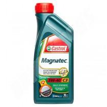 huile castrol magnatec 5w40 C3 1 litre