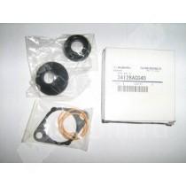 Kit de réparation carter entree crémaillère de direction subaru GT 99-00 WRX et STI 2001-2002