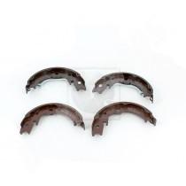 kit patins de freins arrieres lacetti nubira et epica toutes versions