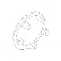 Couronne abs arrière origine impreza  GT et WRX 01-07