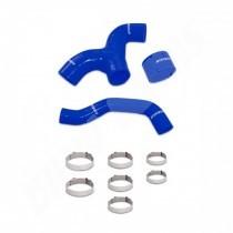 durite echangeur mishimoto silicone bleu wrx 2001-2005