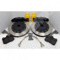 kit gros freins avants cosworth Toyota GT86 Subaru BRZ - jantes 18 pouces obligatoires