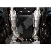 protege boite de vitesse acier subaru forester boite auto 2008-2012