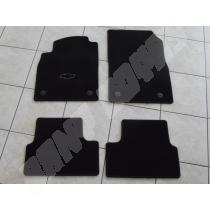 tapis de sol origine chevrolet cruze