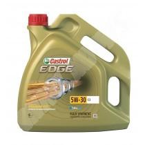 huile castrol edge 5w30 c3 en bidon de 5 litres