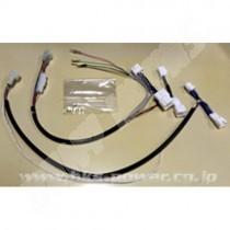 harness pour turbo timer hks sti+ levorg avec mise en route par bouton poussoir