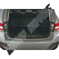 bac de protection coffre subaru xv 2018