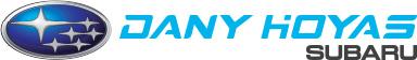 Logo Shop Dany Hoyas-Subaru